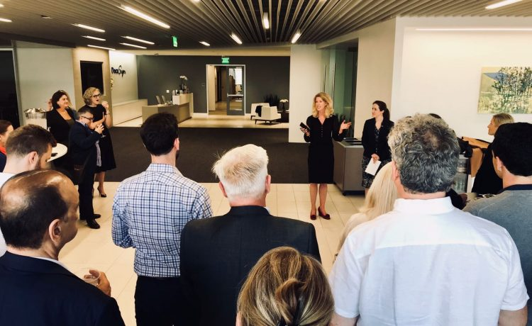 A taste of the States for Aussie startups
