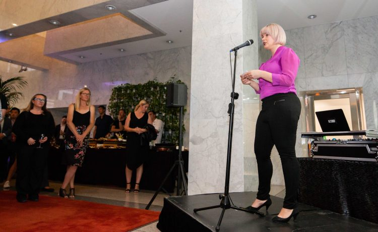Perth Web Girls announce new partnership with BHP