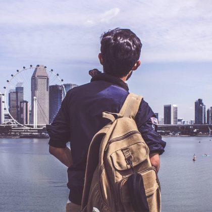Australia – the time to take Asia seriously is now!