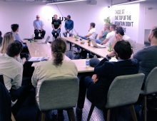 Plus-Eight 'Sprint' pre-accelerator open for applications