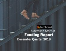 Private funding for WA startups improves in December, but is still low: Techboard