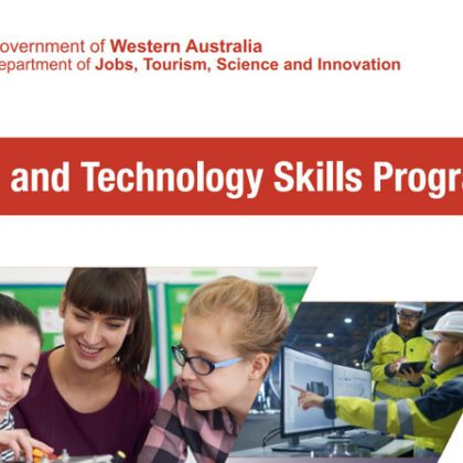 Digital and Technology Skills Program now open for applications