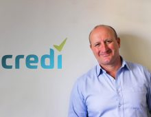 Credi opens a $1.5M equity crowd-funding round
