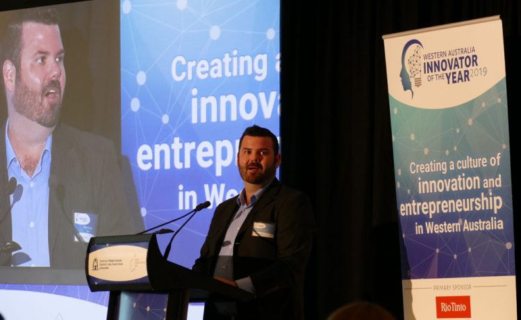 13th year of WA Innovator of the Year launches