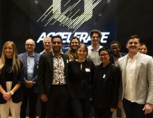 Curtin Accelerate program 2019 showcases WA talent