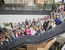 Curtin Ignition goes regional, brings in global superstars …