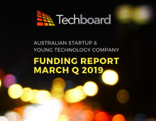 WA startup funding remains subdued as national appetite slows