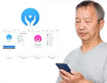 Digitising Healthcare: Bruno Health App
