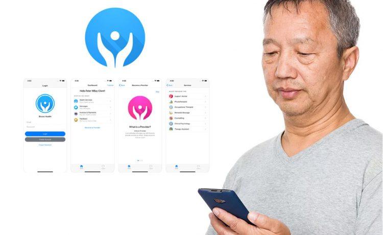 Digitising Healthcare: Bruno Health App