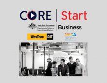 Applications open for CORE Start Award
