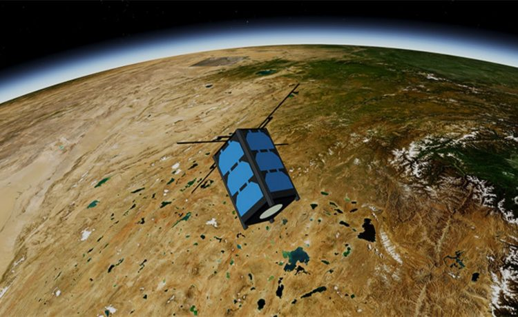 Curtin satellites go for launch