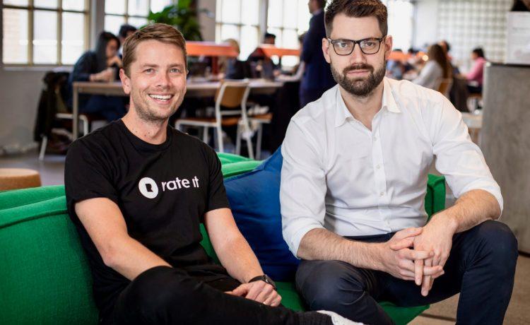 Singaporean VCs put US$5M into RateIt