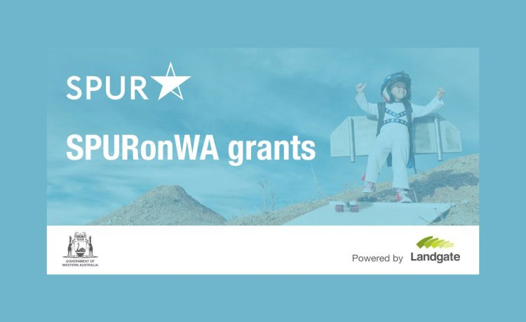 $25K SPURonWA grants now available