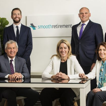 Perth fintech aims to make retirement smooth
