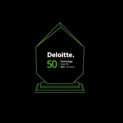 Could you be a Deloitte Technology Fast 50 company?