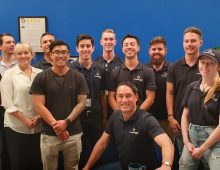 Water Filter company wins $292K Accelerating Commercialisation Grant