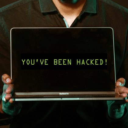 Been hacked? This student wants to talk