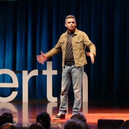 TEDxPerth shows its social impact