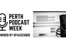 Perth Podcast Week