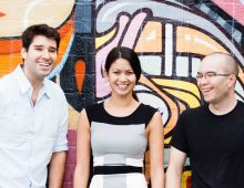 Canva raises another $125M, creating billionaires