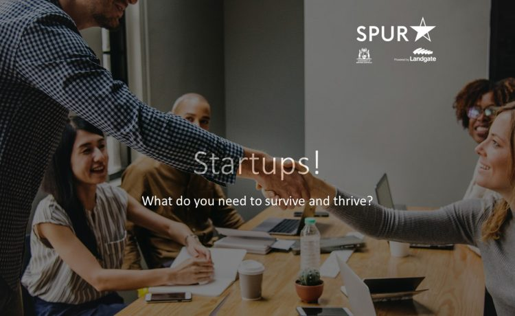 Have your say in what WA startups need