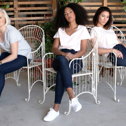 Fashion Forward: Keeper Denim's sustainable and ethical style
