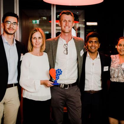 VeinTech wins Perth Biodesign