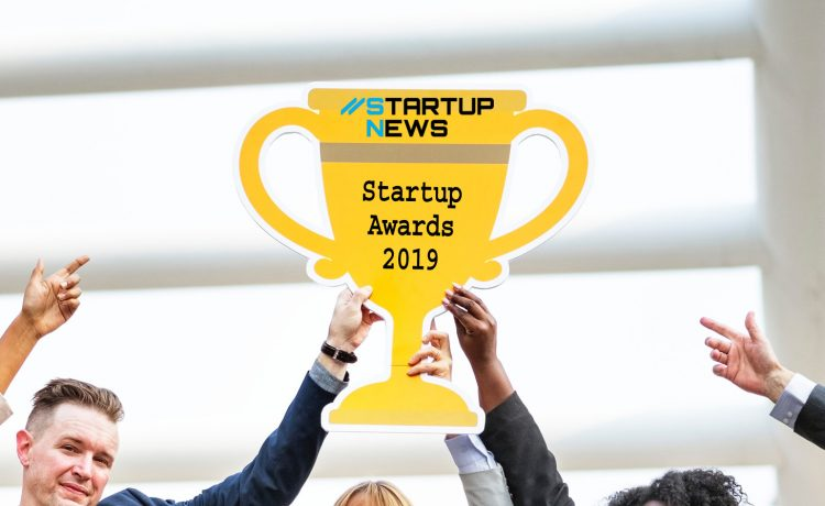 VOTE for your Startup Awards 2019!