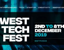 Missed the $1 StartCon deal? Don't miss out on WestTech Fest!