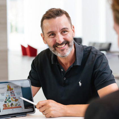 World's first flexible workspace 'Health-Coach-in-Residence' debuts in Perth