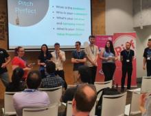 Startup Weekend #14 Report