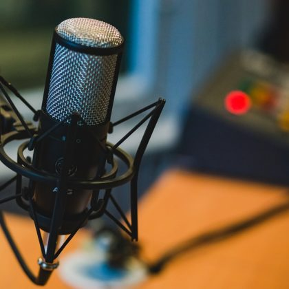 Podcasts – viable supplementary and alternative learning