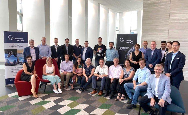 Space sector accelerator QuantumTX announces first cohort