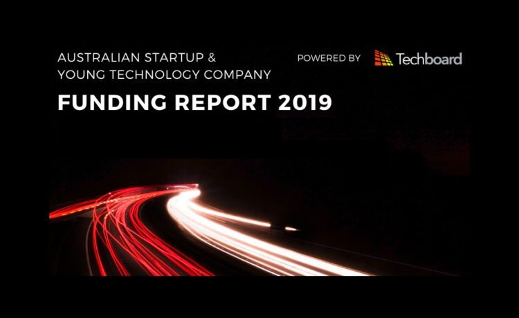 Increase in early stage funding into WA tech startups: Report