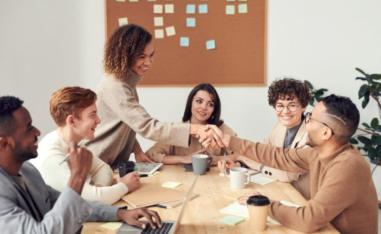 Five leadership elements  for creating a reliable team