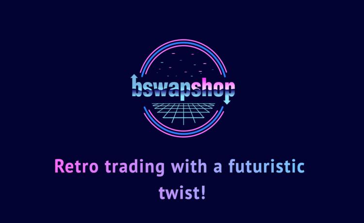 Unique online swap shop launches