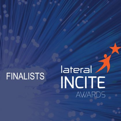 2020 Incite Awards Finalists announced