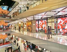 Is retail business dead? Or just different?