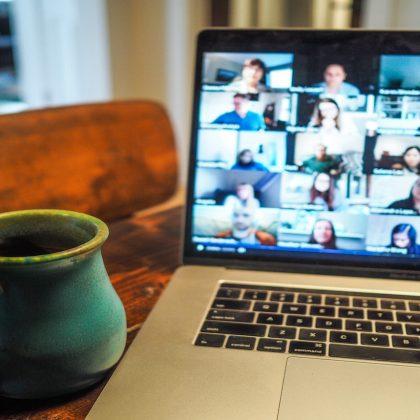 Ten tips for better webinars