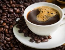 Coffee demand dips globally