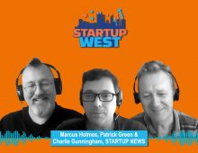 Startup West podcast ep36: the Startup News story