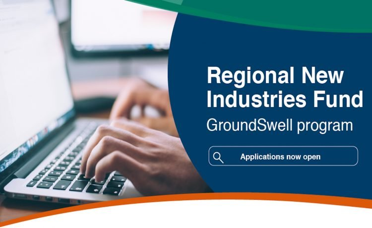 Two regional grant applications open