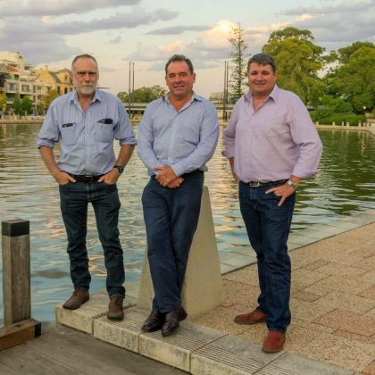 SWAN Systems joins Telstra to improve water management