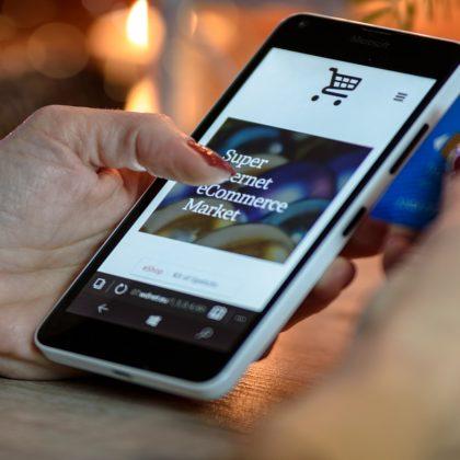 Creative destruction: the changing retail landscape