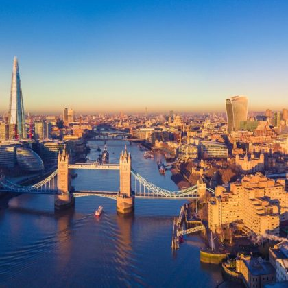 London calling WA startups and scaleups
