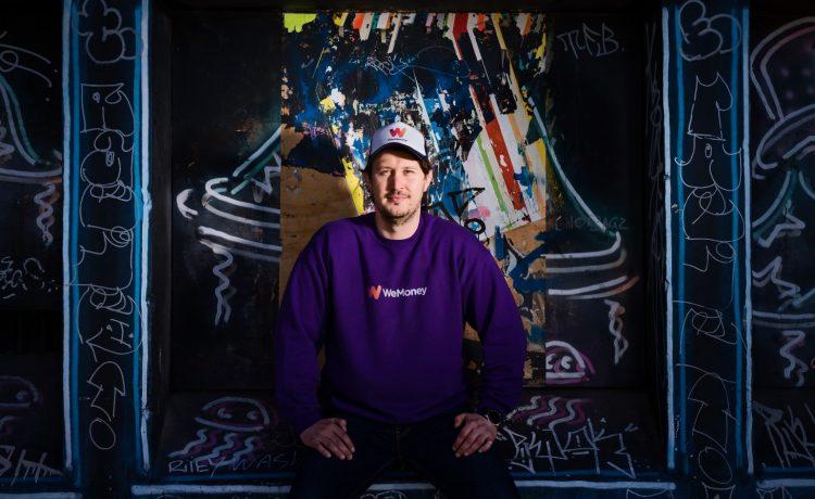 WeMoney raises $2M