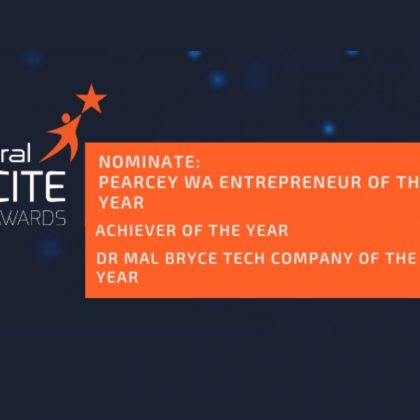 Nominations open for Achiever, Entrepreneur & Tech Business of the Year