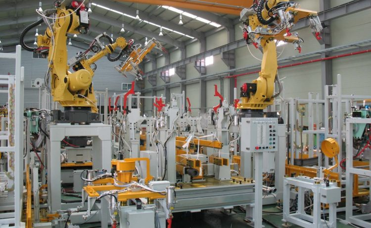 Why manufacturing is important for economic recovery