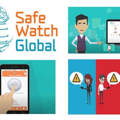 Keeping a safe watch