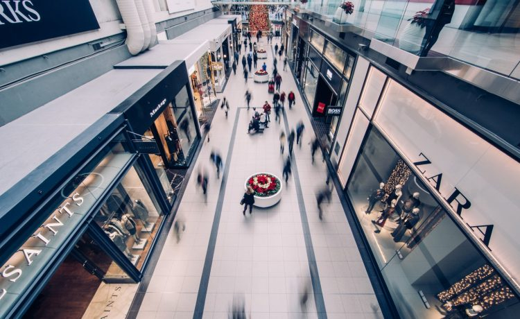 Ethical shopping on the rise